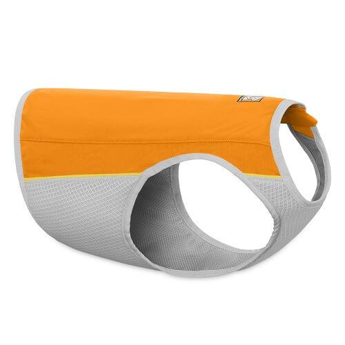 Chladící vesta pro psy Ruffwear Jet Stream™-Salamander Orange