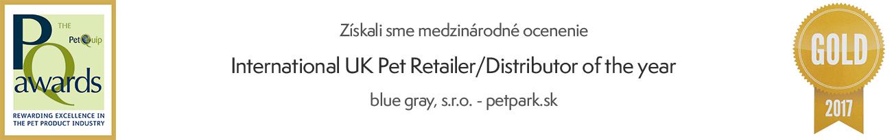 PetQuip Award 2017