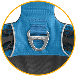 postroj pre psy Front Range Harness
