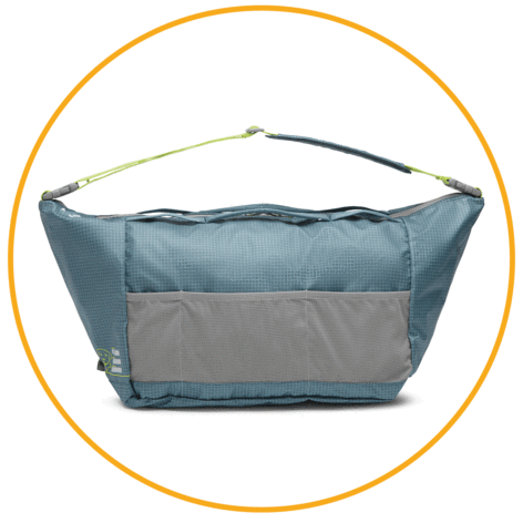 Cestovná taška Haul Bag™