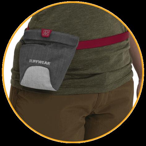 Ruffwear Treat Trader Bag™