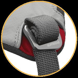 Postroj pre psy Ruffwear Doubleback™ Harness