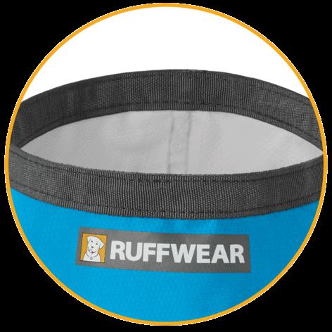 Miska pre psa Ruffwear Trail Runner™ Bowl