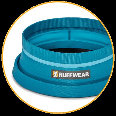Miska pre psa Ruffwear Bivy™ Bowl