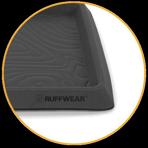 Podložka pod misku pre psa Ruffwear Basecamp™ Mat