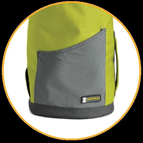 Cestovná taška na krmivo Kibble Kaddie™