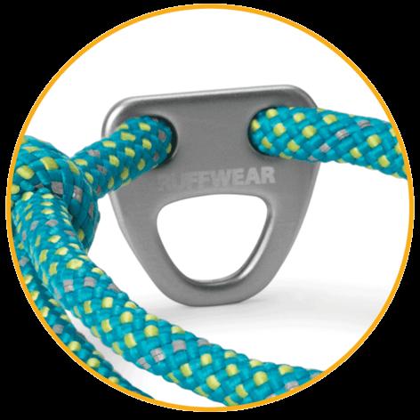 Obojok pre psy Ruffwear Knot-a-Collar™